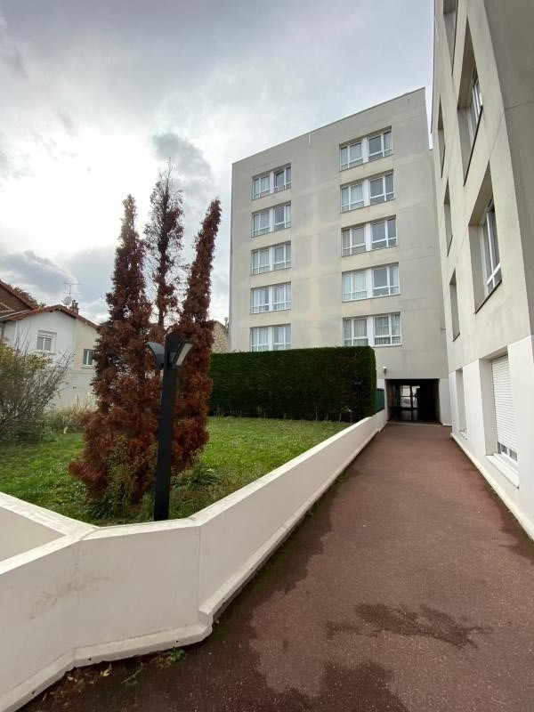 Sale apartment Villejuif 119 000€ - Picture 3
