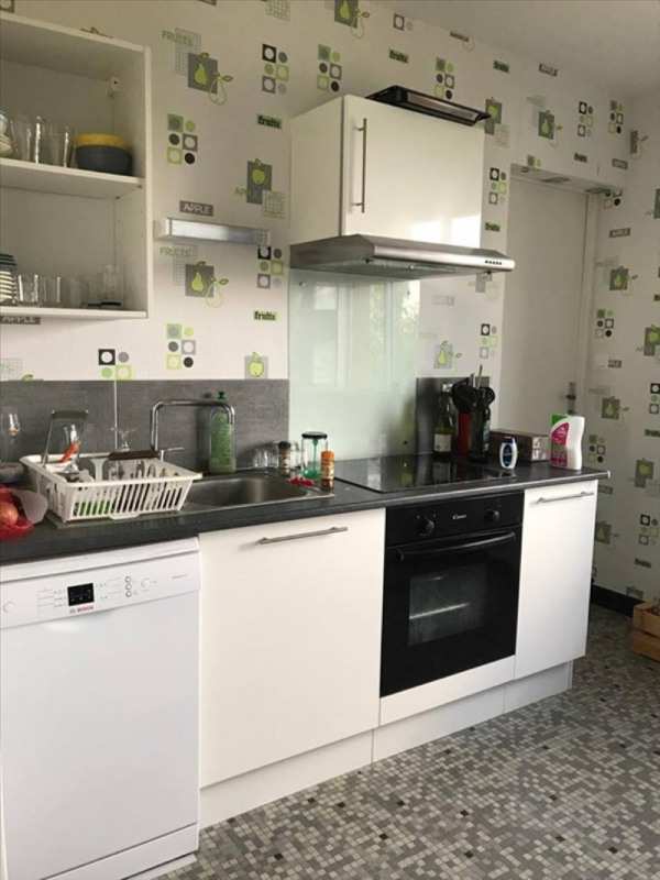 Vente appartement Yzeure 65 500€ - Photo 4