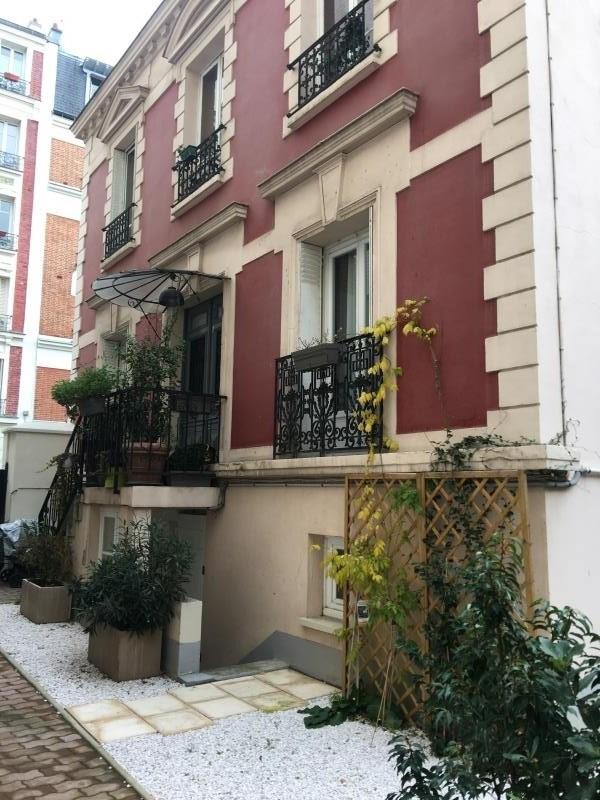 Vente appartement Clichy 299500€ - Photo 1