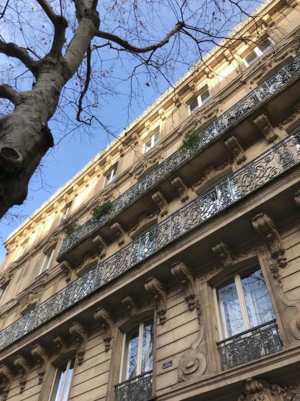 Rental office Paris 8ème 2950€ CC - Picture 1
