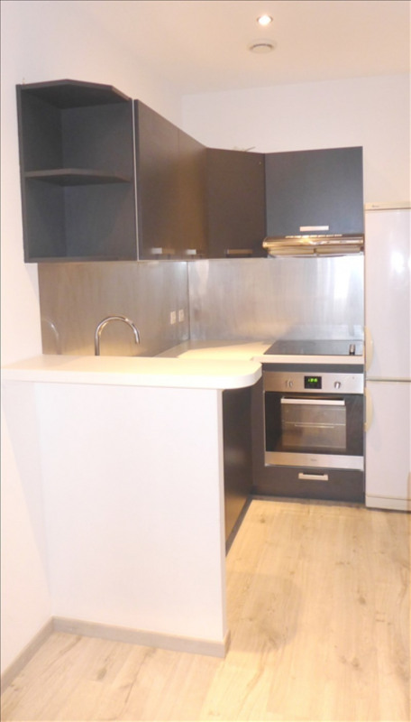 Rental apartment Pau 590€ CC - Picture 2