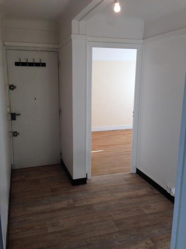 Rental apartment La frette-sur-seine 862€ CC - Picture 1