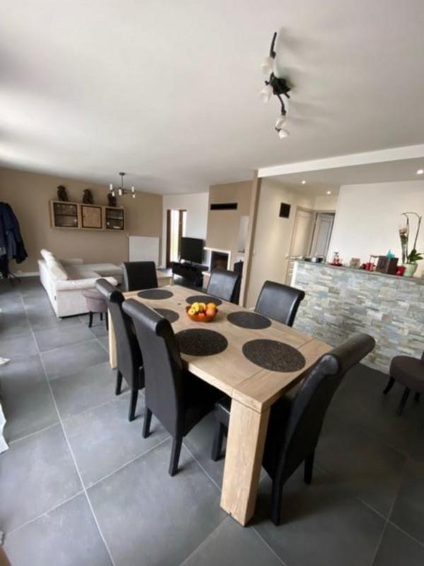 Vente maison / villa Echarcon 330000€ - Photo 3