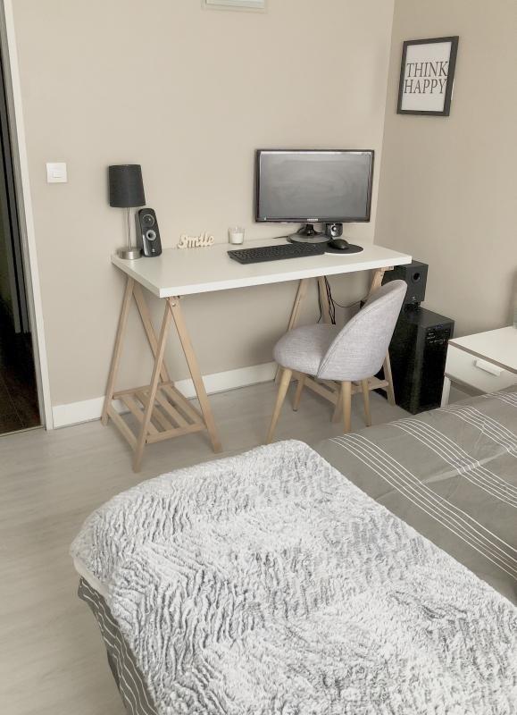 Vente appartement Jouy en josas 286000€ - Photo 4