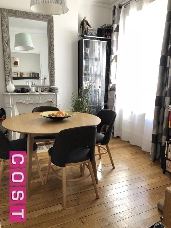Sale apartment La garenne colombes 416000€ - Picture 3