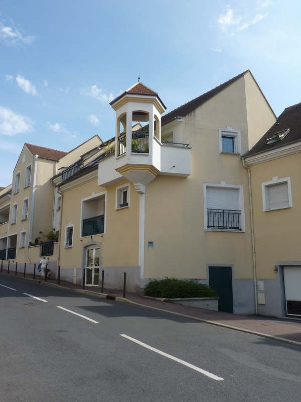 Rental apartment Claye souilly 755€ CC - Picture 1