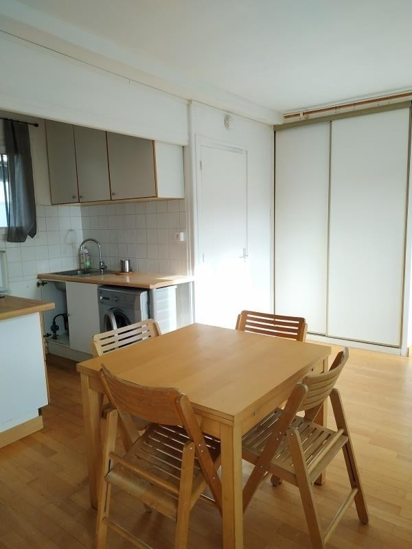 Rental apartment St maur des fosses 719€ CC - Picture 4