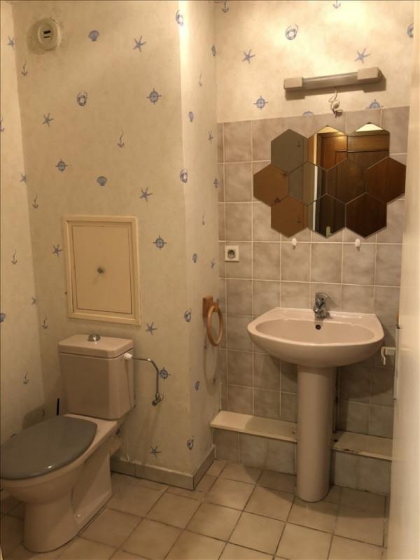 Rental apartment Strasbourg 549€ CC - Picture 5