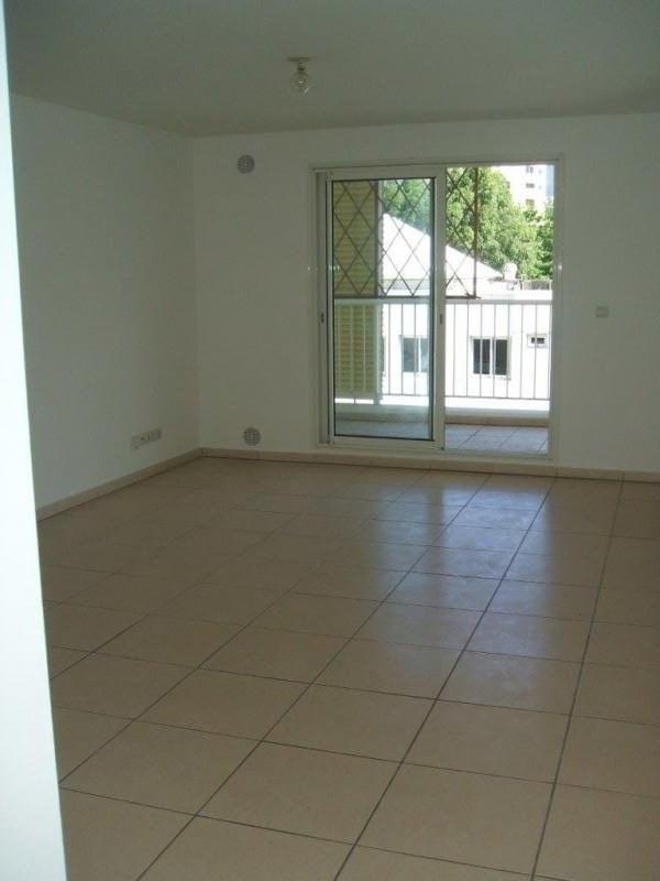 Verkoop  appartement Ste clotilde 220500€ - Foto 2