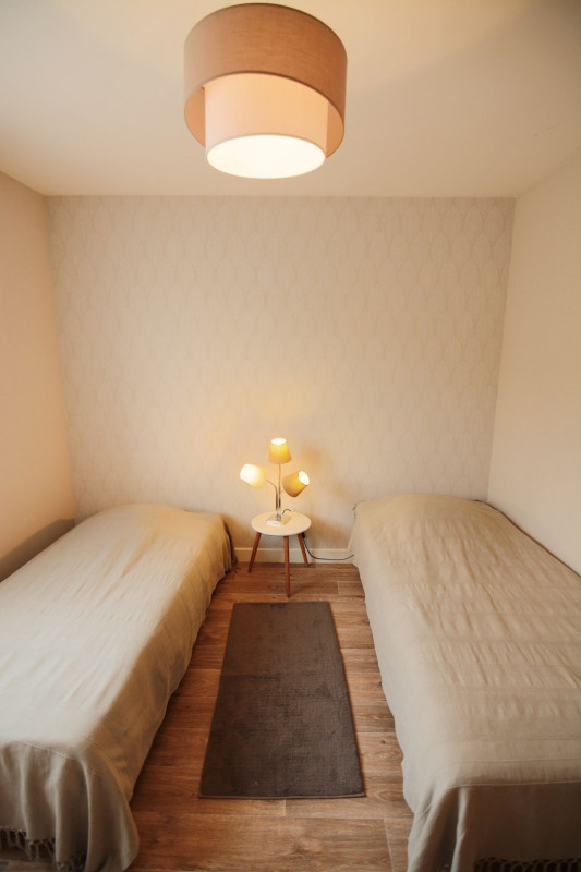 Vacation rental apartment Stella plage 220€ - Picture 11