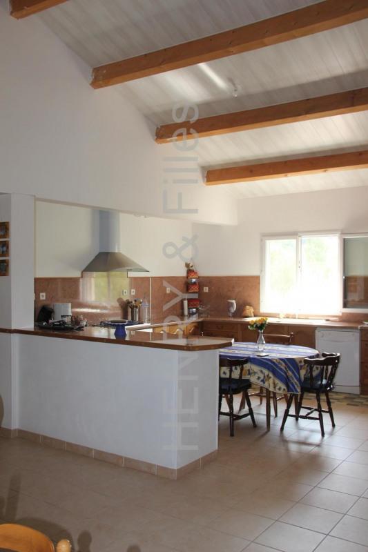 Sale house / villa L'isle en dodon 170000€ - Picture 1