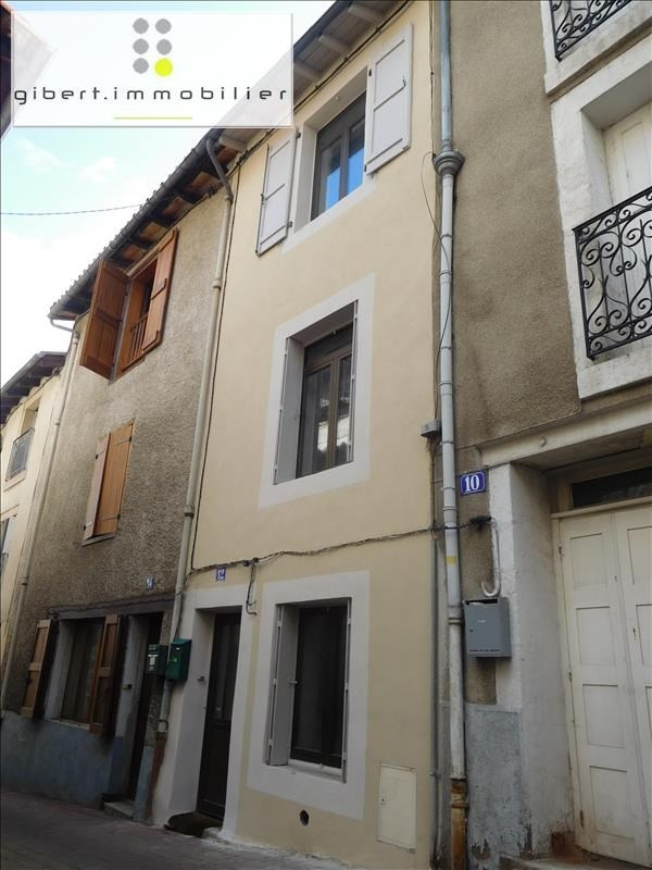Rental house / villa Espaly st marcel 351,79€ +CH - Picture 10