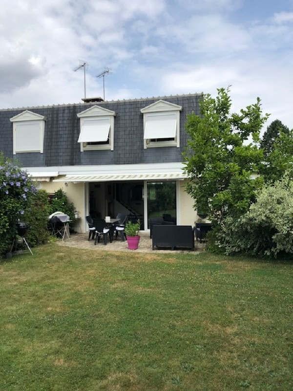 Sale house / villa Lesigny 375000€ - Picture 4