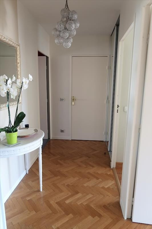 Vente appartement Le port marly 498 000€ - Photo 4