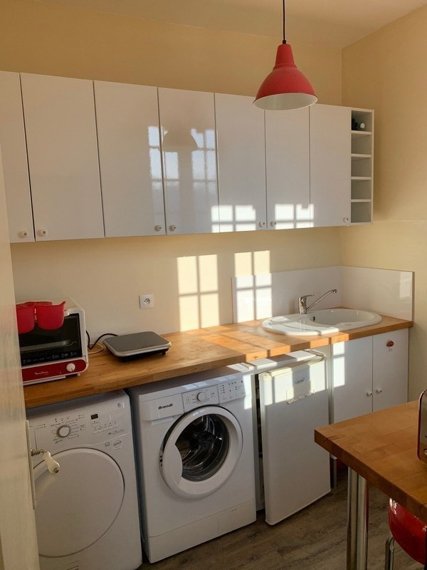 Sale apartment Deauville 77 500€ - Picture 6