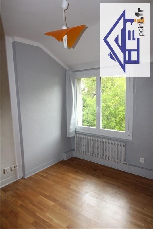 Vente appartement Saint nom la breteche 270000€ - Photo 8