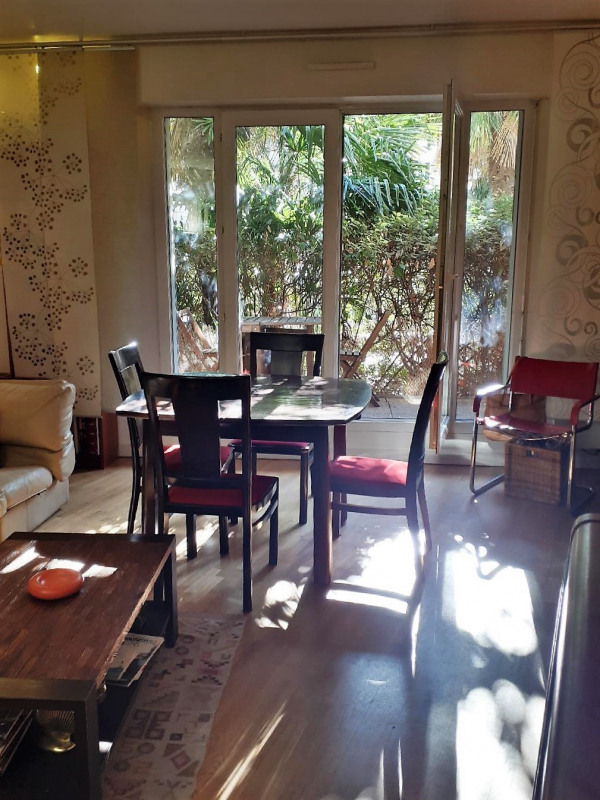Vente appartement Montrouge 633200€ - Photo 16