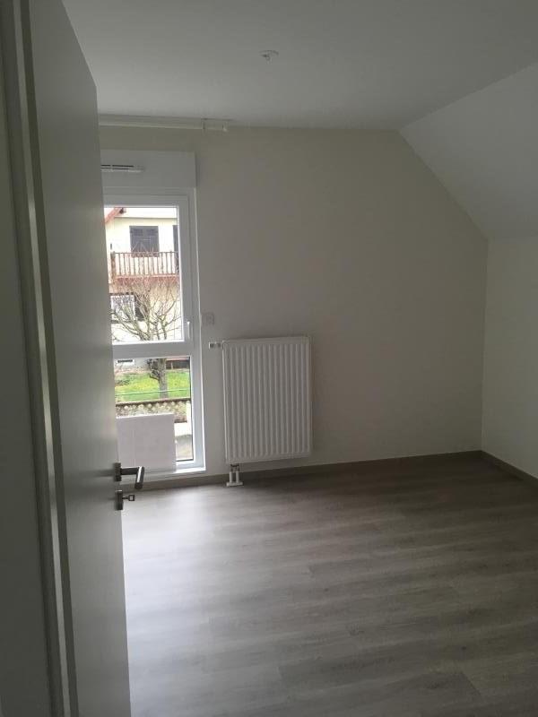 Rental house / villa Oberhoffen sur moder 909€ CC - Picture 4