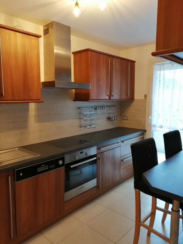 Sale apartment Le plessis-trévise 338 000€ - Picture 6