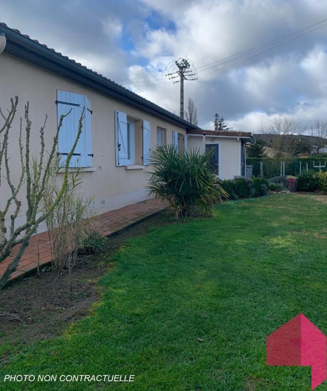 Vente maison / villa Revel 249000€ - Photo 6