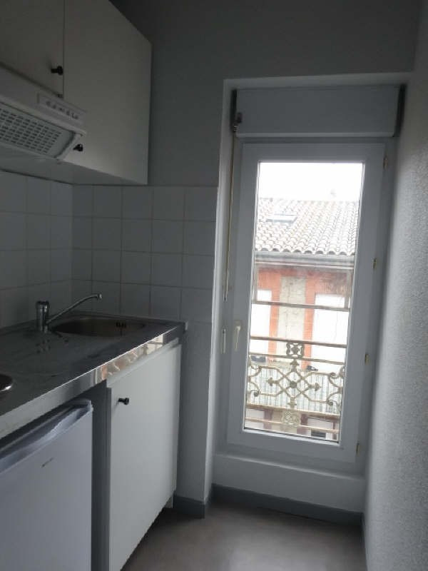 Location appartement Toulouse 405€ CC - Photo 5