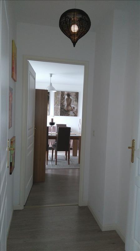 Venta  apartamento Corbeil essonnes 153000€ - Fotografía 5