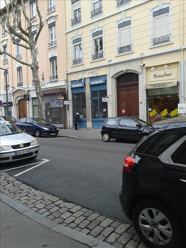 Vente fonds de commerce boutique Lyon 3ème 65100€ - Photo 1