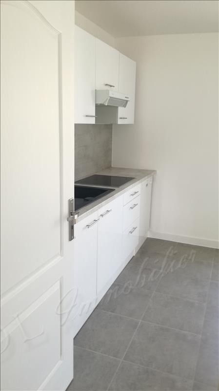 Rental apartment Chantilly 1 100€ CC - Picture 10