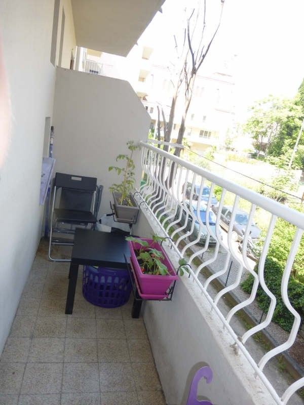 Vente appartement Toulon 142 000€ - Photo 8