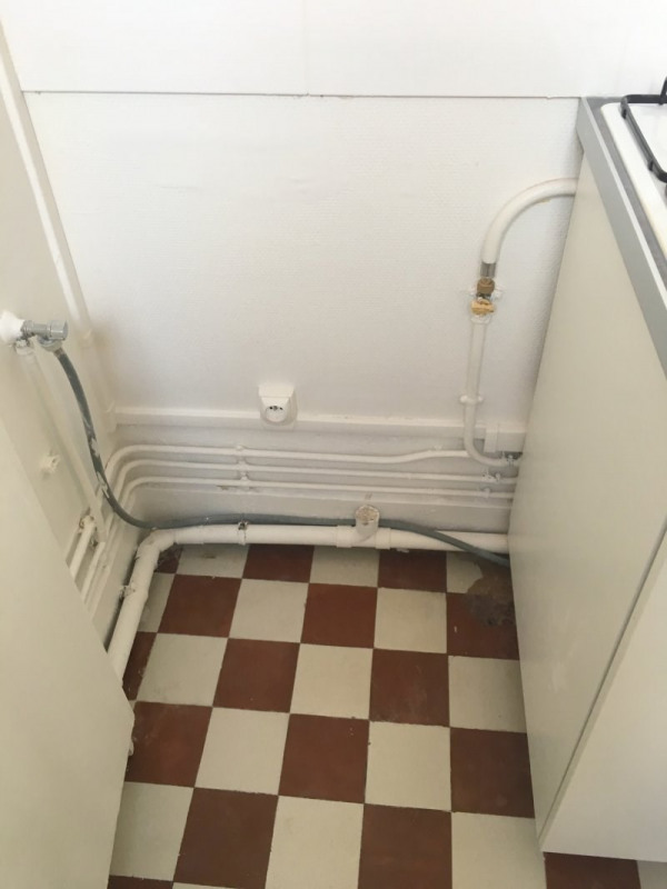 Location appartement Montreuil 950€ CC - Photo 9