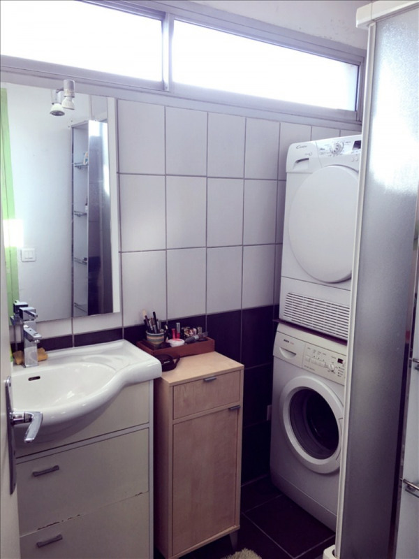 Vente appartement Gagny 185 000€ - Photo 9