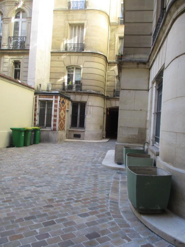 Vente loft/atelier/surface Paris 9ème 470000€ - Photo 1