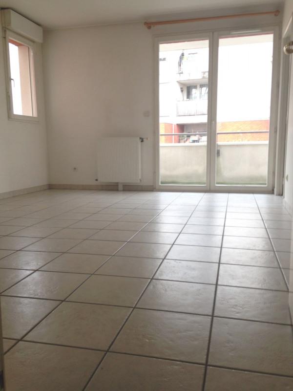 Affitto appartamento Montreuil 1003€ CC - Fotografia 9