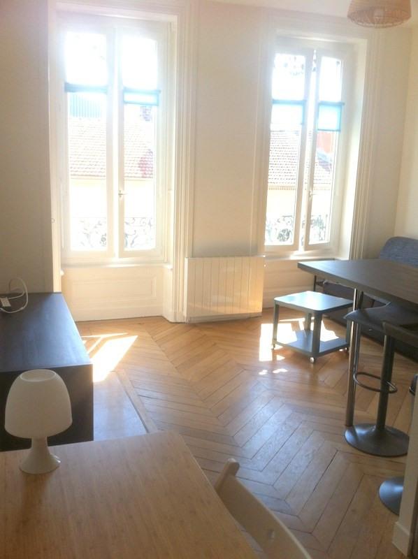 Location appartement Lyon 9ème 625€ CC - Photo 2
