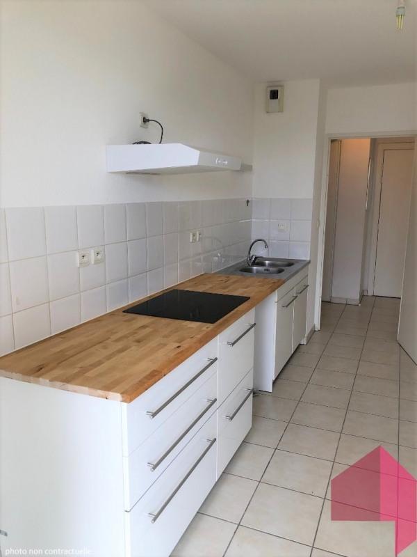 Sale apartment Muret 159000€ - Picture 3