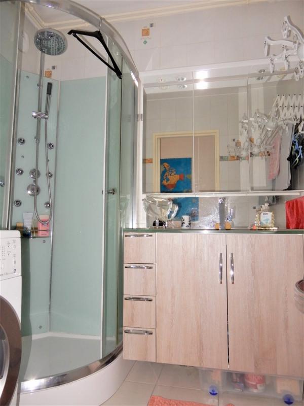 Sale apartment Le coudray montceaux 349000€ - Picture 7