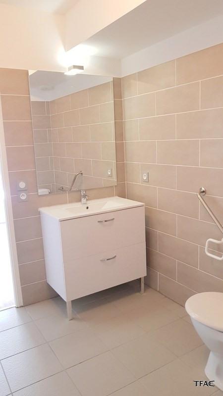 Location appartement Bruges 601€ CC - Photo 12