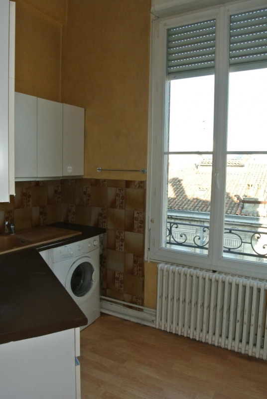 Vente appartement Bordeaux 304 000€ - Photo 4