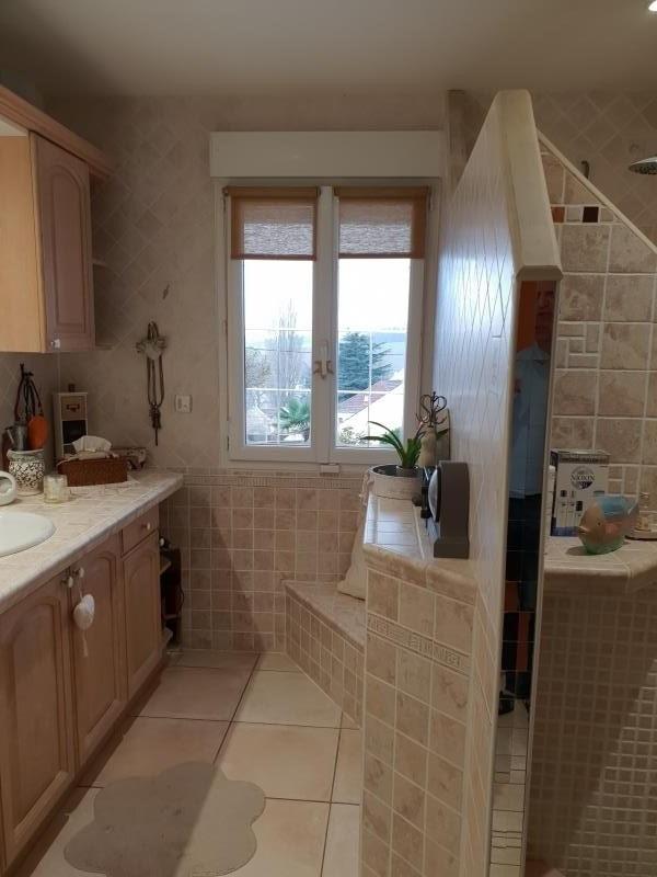 Deluxe sale house / villa Machemont 348000€ - Picture 7
