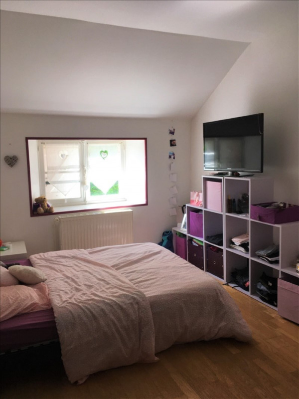 Vente maison / villa Seignelay 125500€ - Photo 7