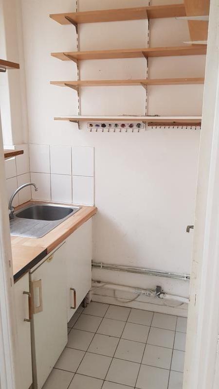 Sale apartment Paris 19ème 150000€ - Picture 5