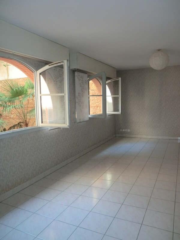 Rental apartment Toulouse 702€ CC - Picture 2