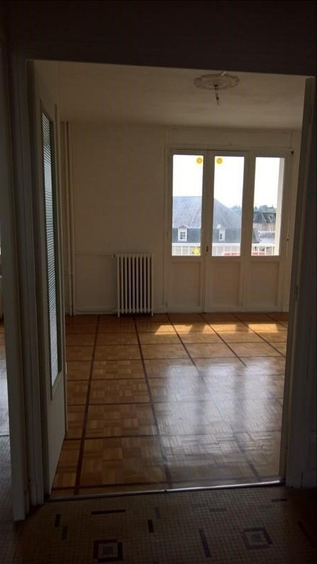 Sale apartment Nevers 65 000€ - Picture 6