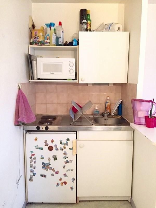 Location appartement Caen 363€ CC - Photo 4