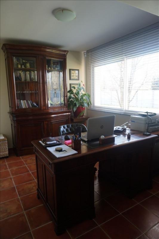 Sale house / villa Saint denis de pile 429000€ - Picture 4
