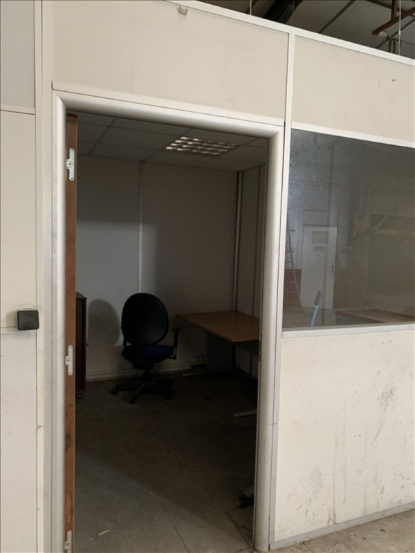 Location local commercial Paray vieille poste 2700€ HT/HC - Photo 3