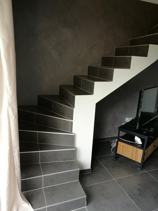Venta  casa Amberieux en dombes 207900€ - Fotografía 7