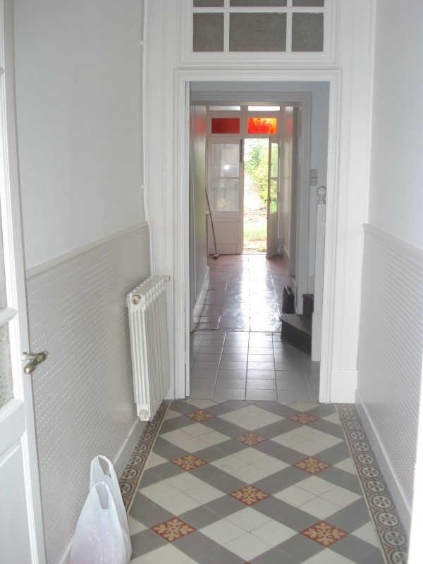Rental house / villa Bourg st bernard 860€ CC - Picture 8