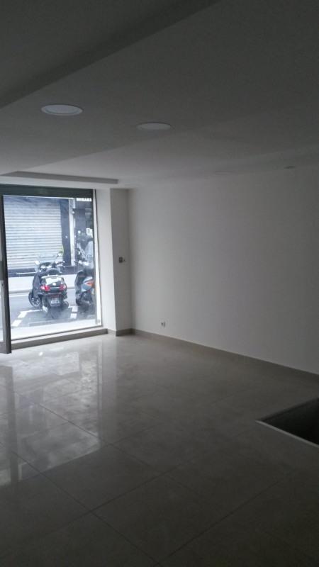 Rental empty room/storage Paris 11ème 1872,75€ HT/HC - Picture 4
