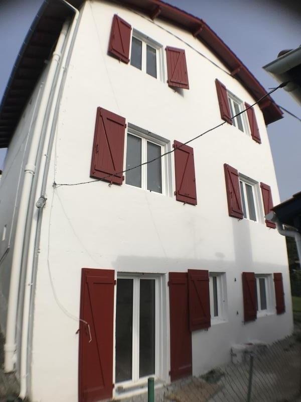 Sale apartment St jean de luz 306000€ - Picture 1